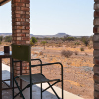 All rooms at Alte kalkofen have a private patio